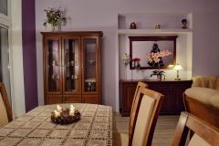 Szczecin stół salon apartament